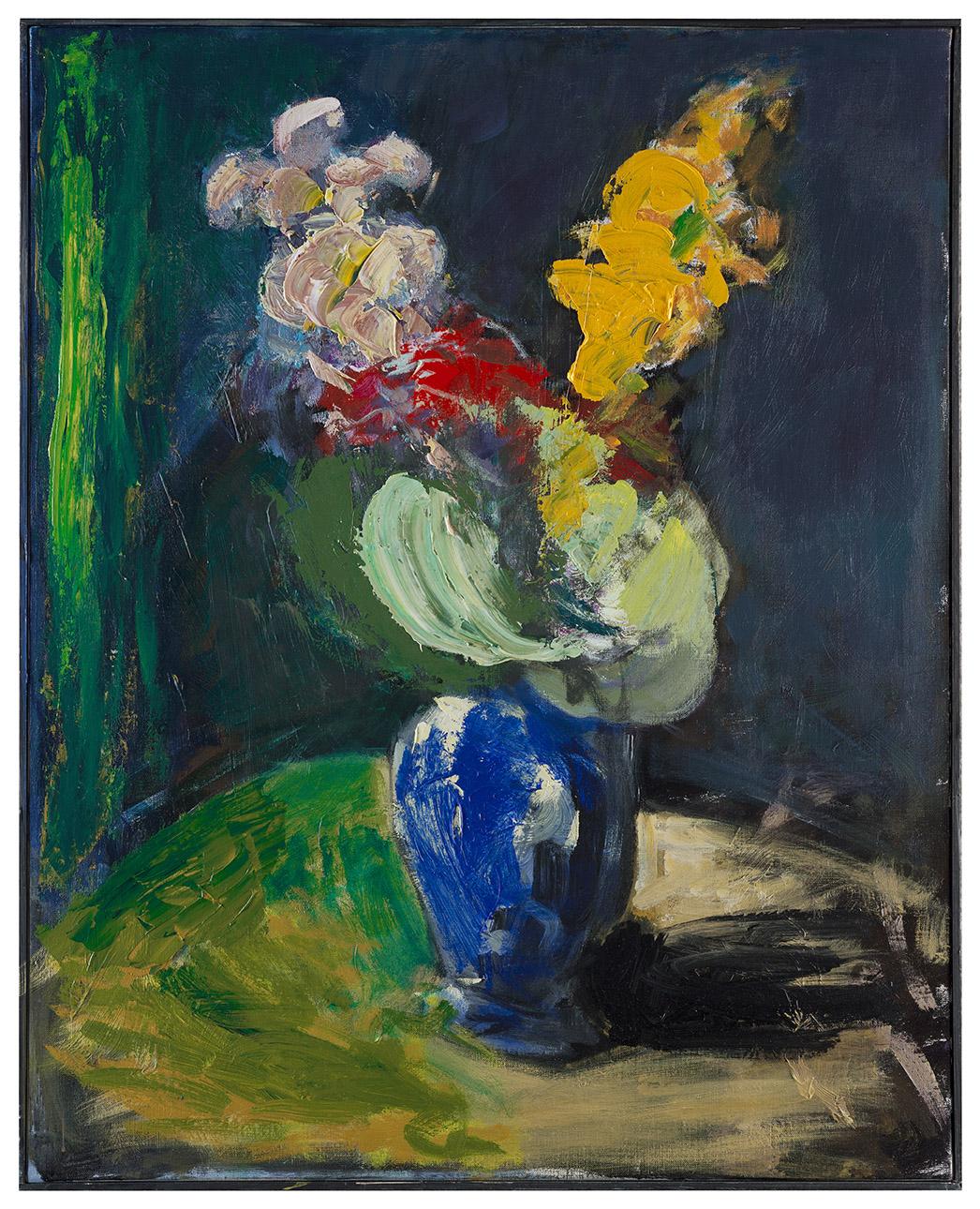 Tableau d'Après Cézanne